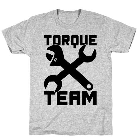 Torque Team T-Shirt