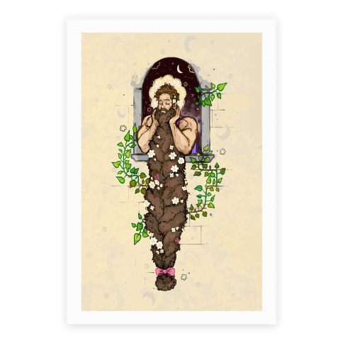 Bara Rapunzel Poster