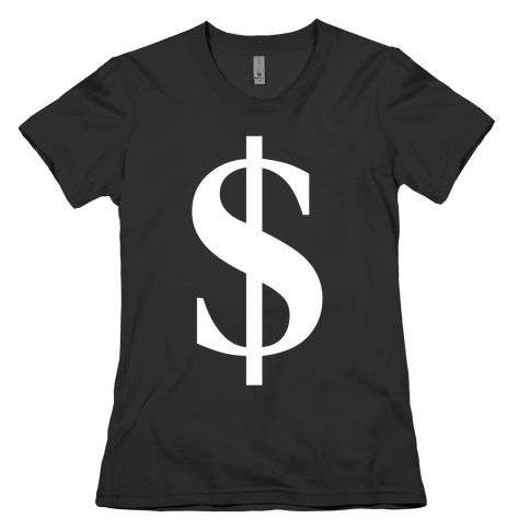 Cash Womens T-Shirt