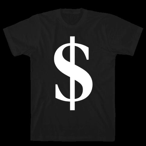 Cash Mens T-Shirt