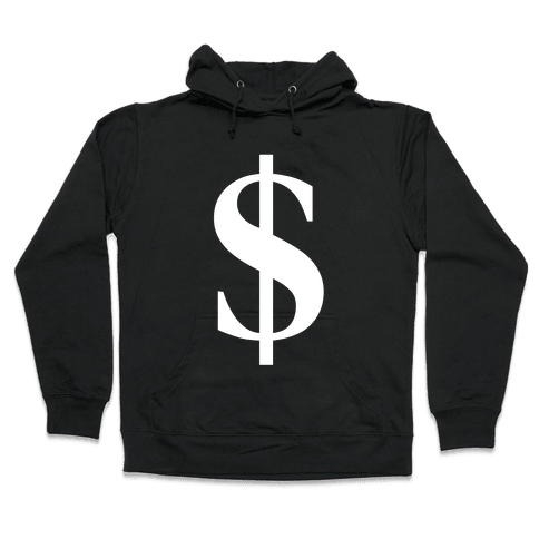 Cash Hooded Sweatshirt
