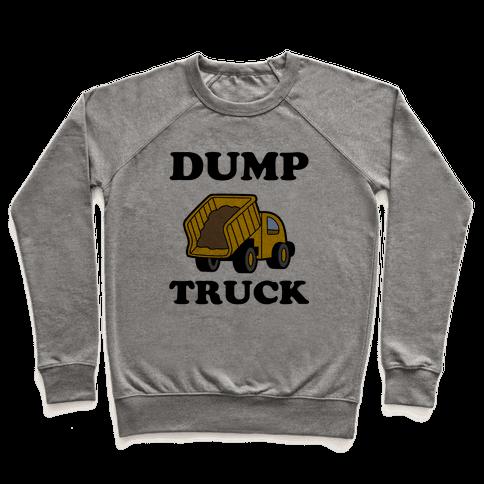 Dump Truck Pullover