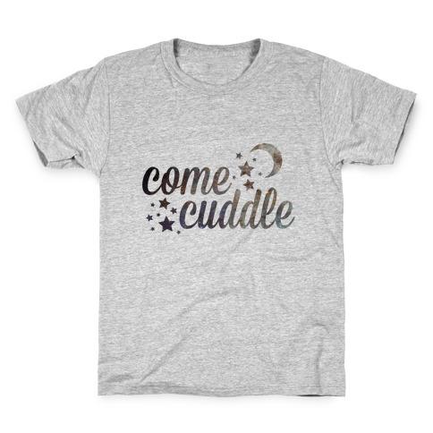Come Cuddle Kids T-Shirt