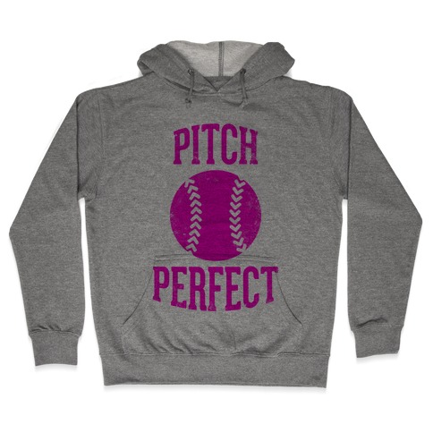 Pitch Perfect Hooded Sweatshirt