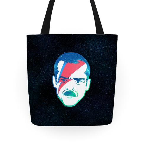Ziggy Hadfield Tote