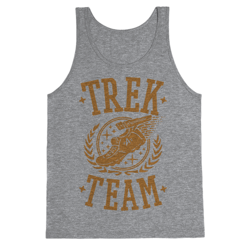 Trek Team Tank Top