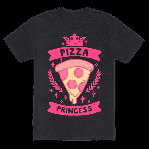 Pizza Princess