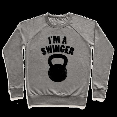 I'm A Swinger