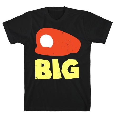 Super Bro Dark(Big Bro) T-Shirt