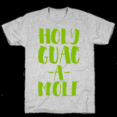 Holy Guacamole!  Mens T-Shirt