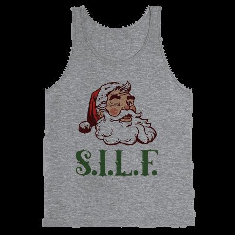 S.I.L.F. Tank Top