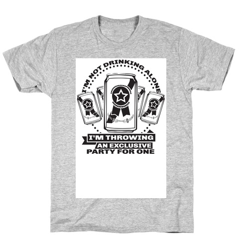Exclusive Party T-Shirt