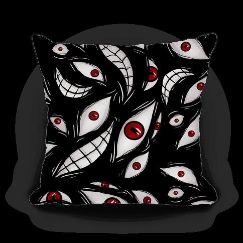 Homunculus (Pride) Pillow Pillow