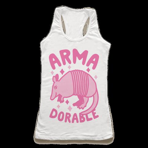 Arma-dorable