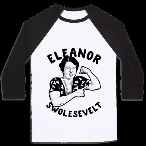 Eleanor Swolesevelt