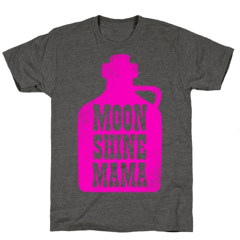 Moonshine Mama T-Shirt