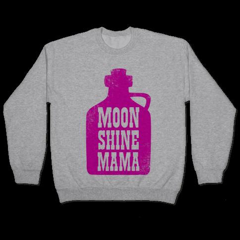 Moonshine Mama Pullover