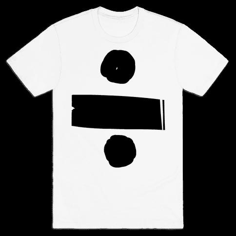 Division Mens T-Shirt