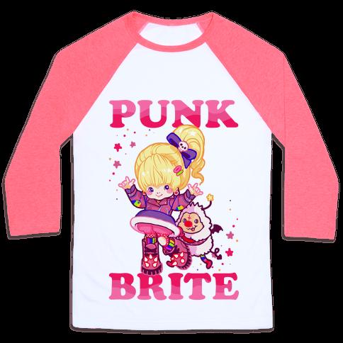 Punk Brite Parody