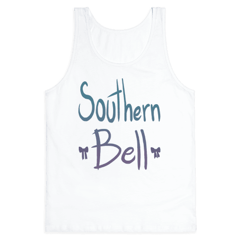 Southern Bell (tank)