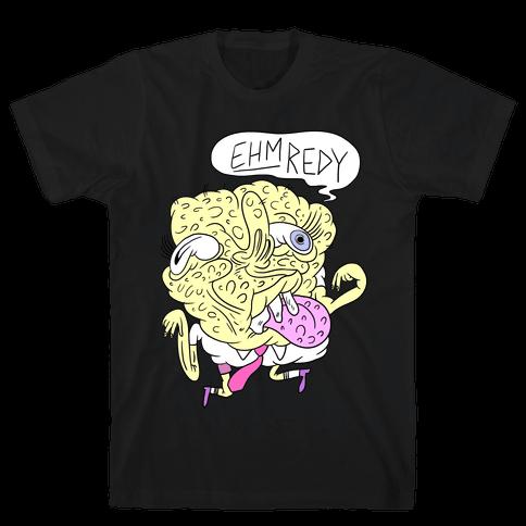 Spengbab Mens T-Shirt