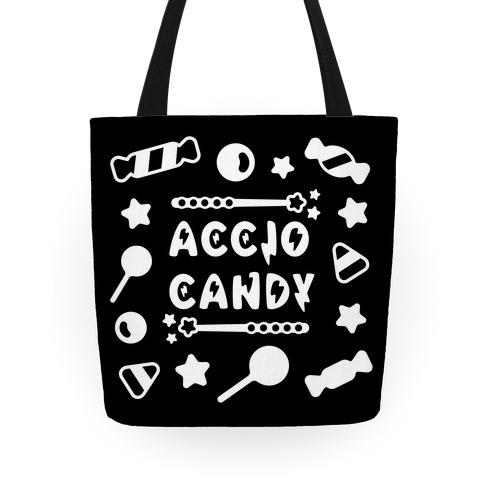 Accio Candy Tote