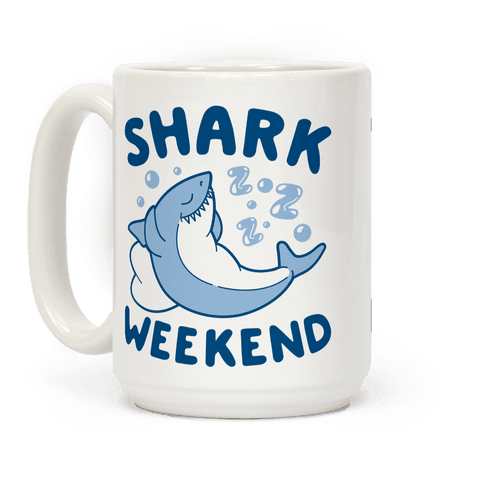 Shark Weekend