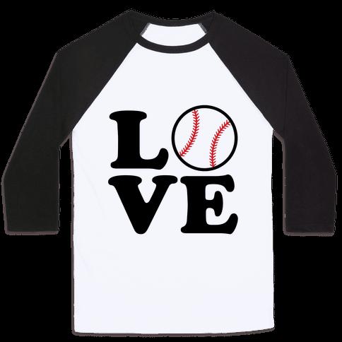Love Baseball