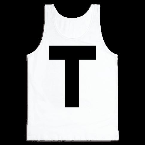 T-Shirt Tank Top