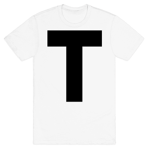 T-Shirt Mens T-Shirt