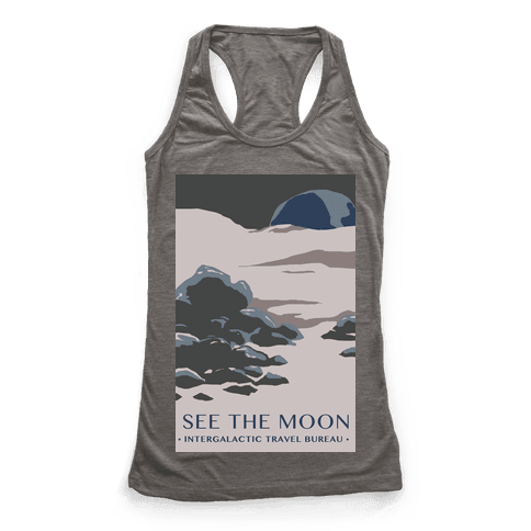 Space Travel - The Moon