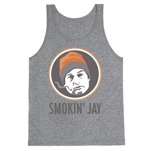Smokin' Jay Tank Top