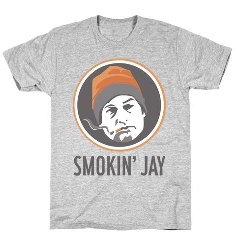 Smokin' Jay T-Shirt