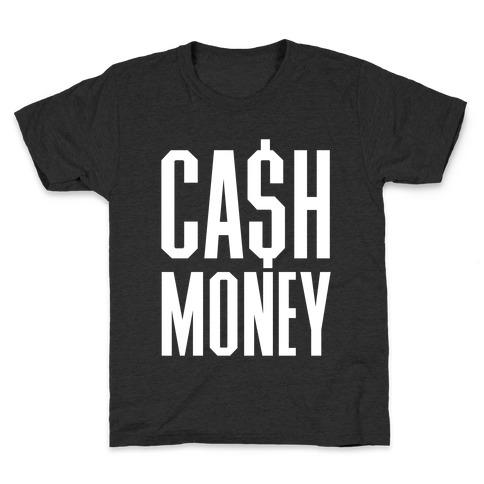 Cash Money Kids T-Shirt