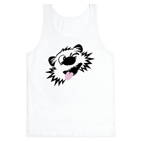Best Pals Pt 1 Tank Top