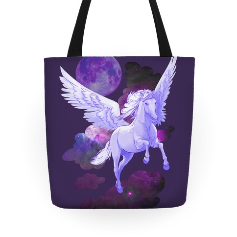 Pegasus Tote