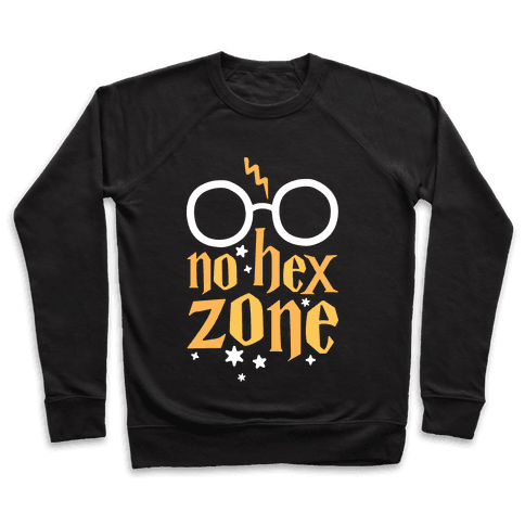 No Hex Zone Pullover
