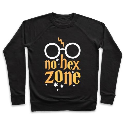 No Hex Zone Pullover