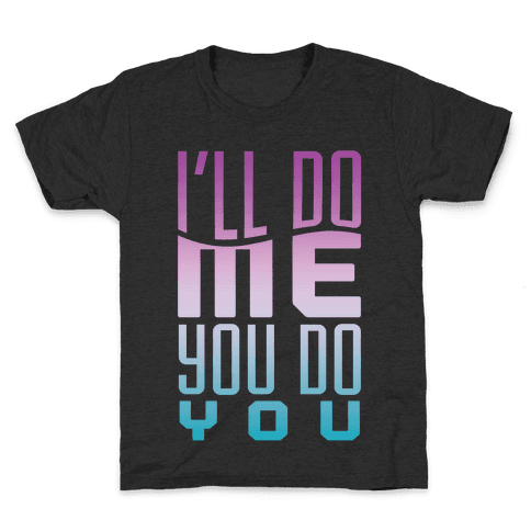 Do You Kids T-Shirt