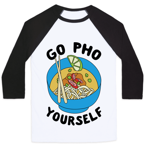 Go Pho Yourself
