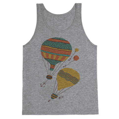 Balloon Flight Tank Top