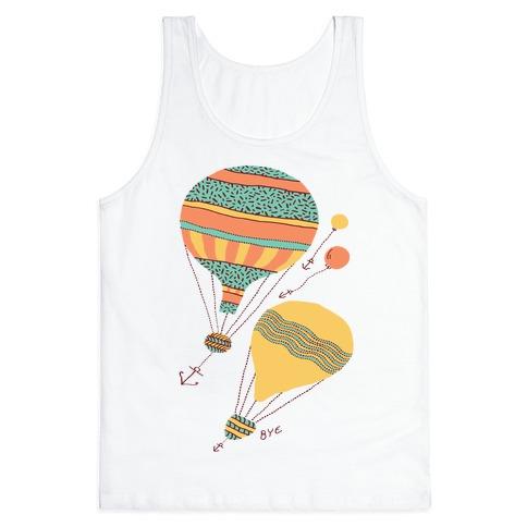 Balloon Flight Tank Top