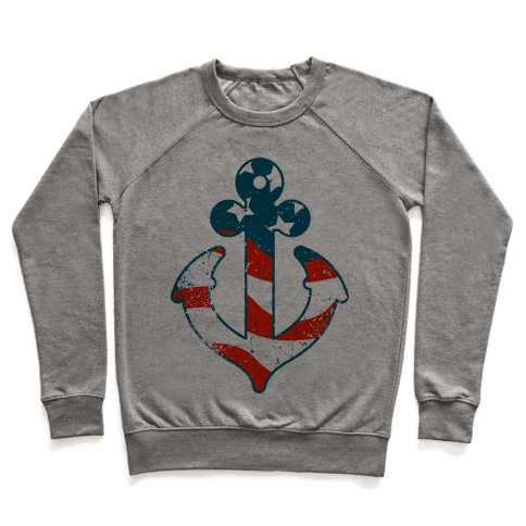 American Anchor Pullover