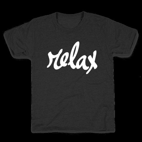 Relax Kids T-Shirt