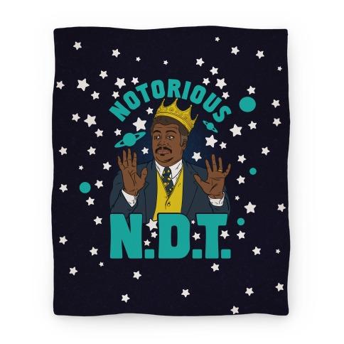 The Notorious N.D.T. Blanket