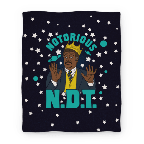 The Notorious N.D.T. Blanket