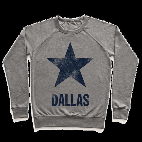 Dallas Alternate (Vintage) Pullover