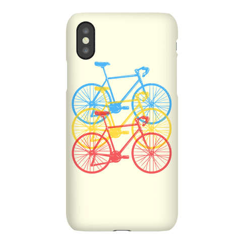 RBY Bikes Phone Case