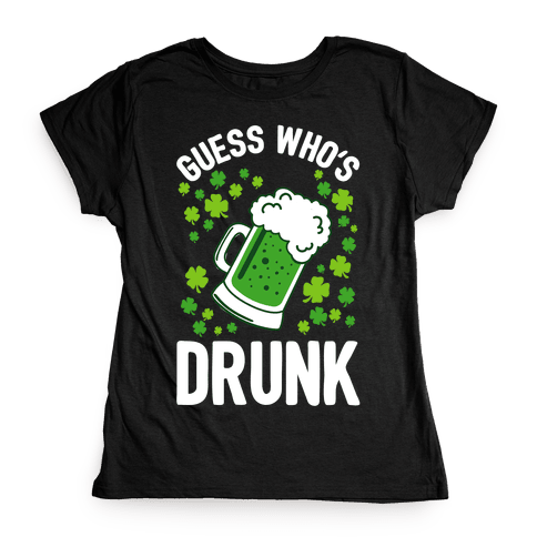 St Patricks Day Gift Ideas T Shirts Lookhuman