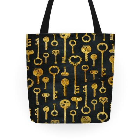 Keys Tote